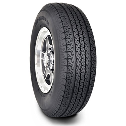 GBC Towmaster Radial D Ply ST205/75R15 Trailer Tire