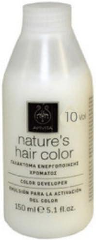 Activador de color Apivita Natures Hair Colour (para Apivita ...