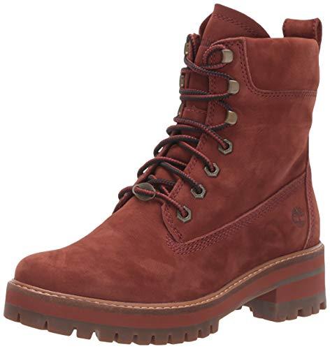 Timberland Womens Courmayeur Valley 6 Boot Fashion