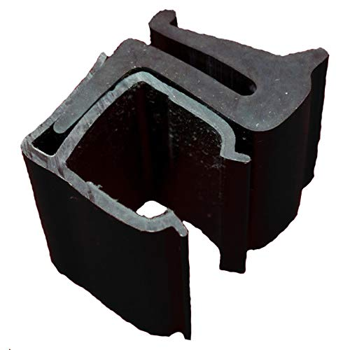 ONIZZBAND Black Plastic 3/4