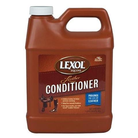 Lexol Leather Conditioner 1 Liter Refill - Lexol Ph Cleaner