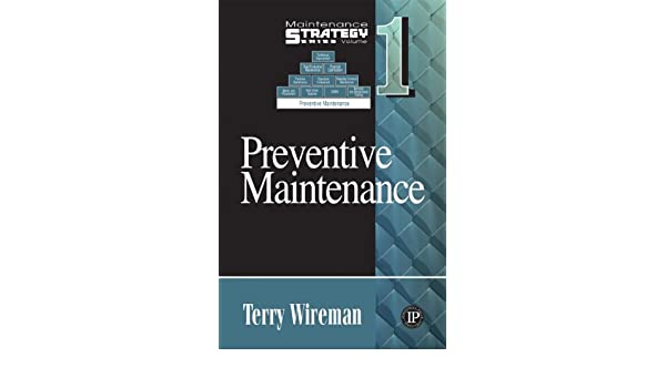 Total Productive Maintenance Terry Wireman Pdf