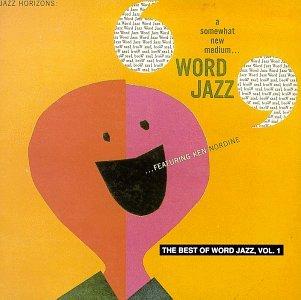 Best of Word Jazz 1 by Rhino