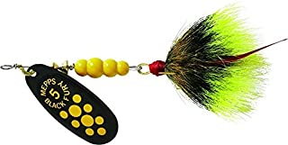 product image for Fishing: Mepps Dressed Black Fury Lures