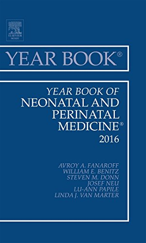 Year Book of Neonatal and Perinatal Medicine 2016 (Year Books)