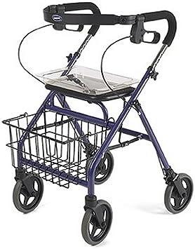 Amazon.com: Invacare Stingray – Andador con ruedas: Health ...