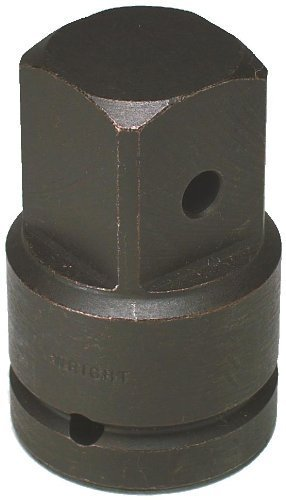 Wright Tool 8902 1-Inch Drive Impact Adaptor by Wright Tool [並行輸入品]  B0186MG8YA