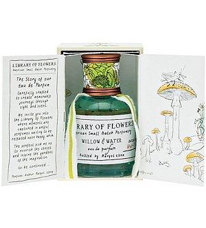 (Library of Flowers Eau de Parfum-Willow & Water)