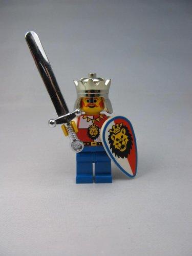 LEGO Royal Knights King Minifigure