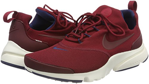 Red sail Nike navy Presto Team Red Fly 604 team Hommes Chaussures Rouge xqqBZYUv