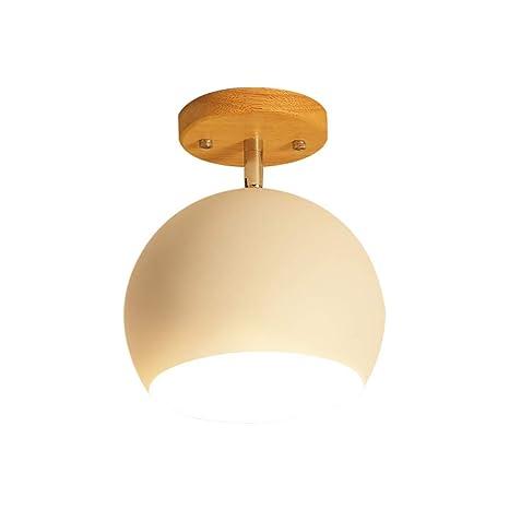 Amazon.com: FL-635781 Lámpara de Techo Simple Moderna ...