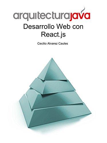 Desarrollo Web con React.js (Spanish Edition)