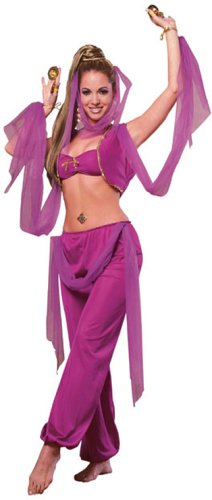 Arabian Princess Costume (Rubie's Costume Co Arabian Princess Costume)
