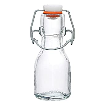 Amazon.com: Hospitalidad vidrio marcas hg90116 – 012 – Mini ...