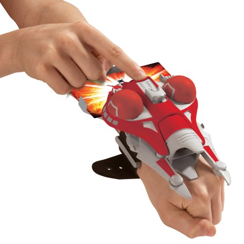 Bakugan Launcher (Name That State Series)