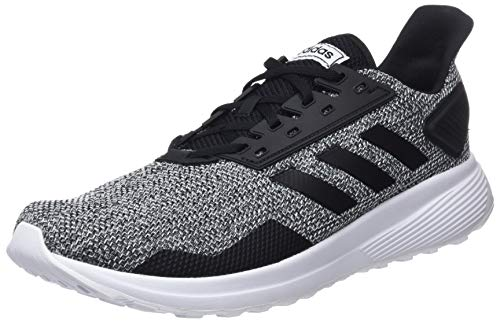 adidas Schwarz Duramo Herren Laufschuhe Black Ftwr 9 Core Core White Black BfB1q