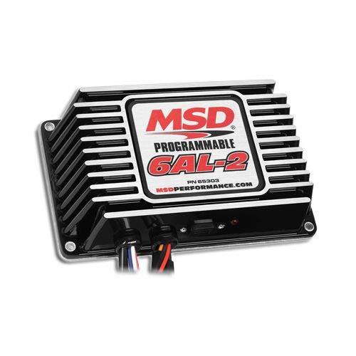 - MSD 65303 Spark Plug Wire