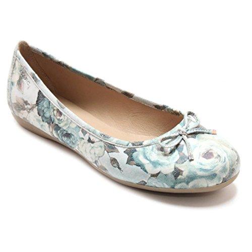 Marc Gris Shoes Janine Bailarinas Mujer UrSw7UgqPx
