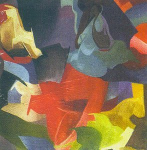 Black Foliage: Animation Music By The Olivia Tremor Control