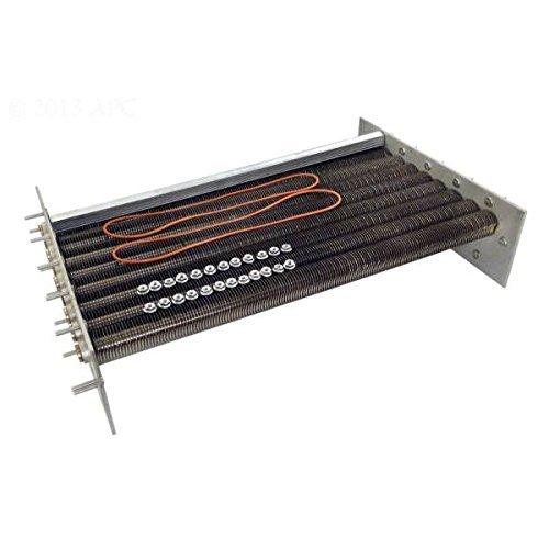 (Raypak 010367F Low Nox Tube Bundle Cupro Nickel - Model 407A, Atmospheric - Model)