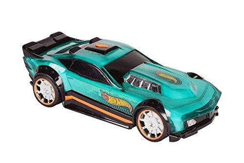 Toy State Hot Wheels Hyper Racer RC Drift Rod Radio Control (Hyper Rc Cars)