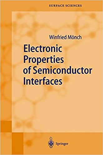 Electronic Properties of Semiconductor Interfaces (Springer Series in Surface Sciences)