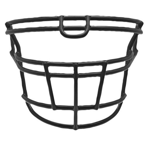 Schutt DNA RJOP UB DW YF Youth Faceguard (Black, Youth)