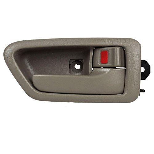 Toyota Camry Front Door Handle - 5