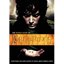 The Rough Guide to the Lord of the Rings (Rough Guide Reference)