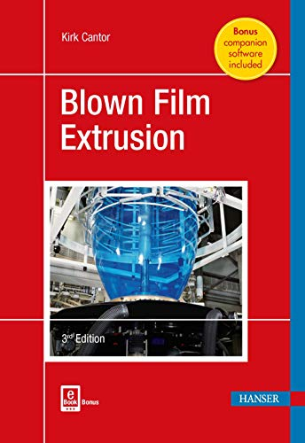 Blown Film Extrusion 3E ()