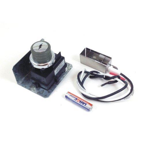 Weber Electronic Battery Igniter Kit New 2009 Spirit Gas Grills 91360 Garden, Lawn, Supply, Maintenance