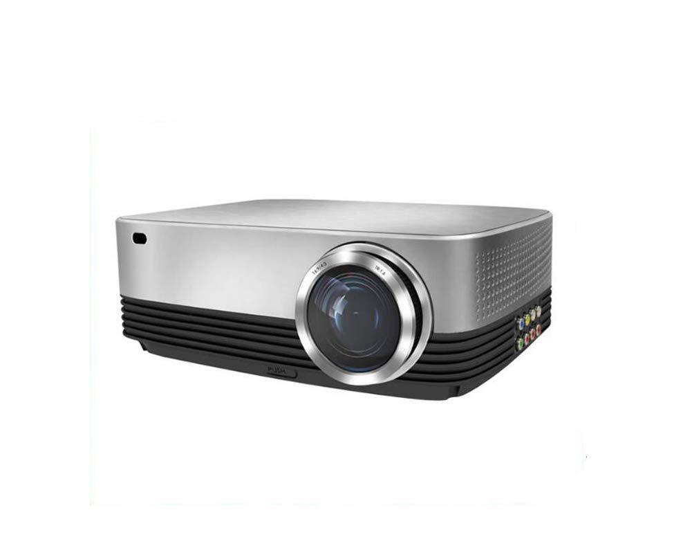 Projector 3000 lumens Fuente de luz LED tecnología de proyección ...