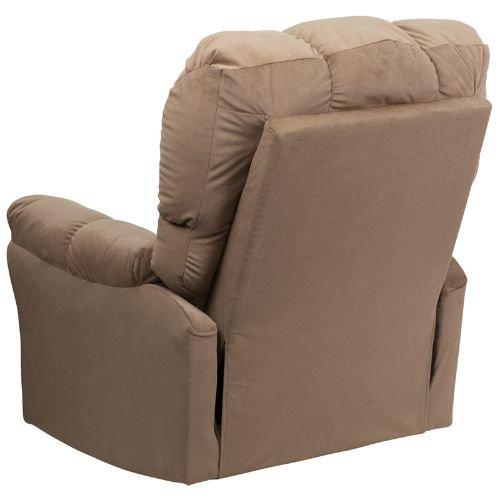 flash-furniture-am-9320-4172-gg-contemporary-top-hat-coffee-microfiber-rocker-recliner