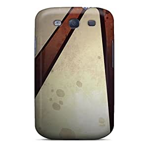 [vCoPk3384truWo] - New Borderlands 2 Vault Protective Galaxy S3 Classic Hardshell Case