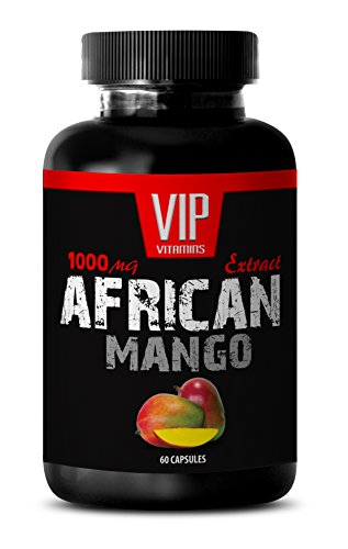 African Mango Cleanse Capsules Vitamins product image