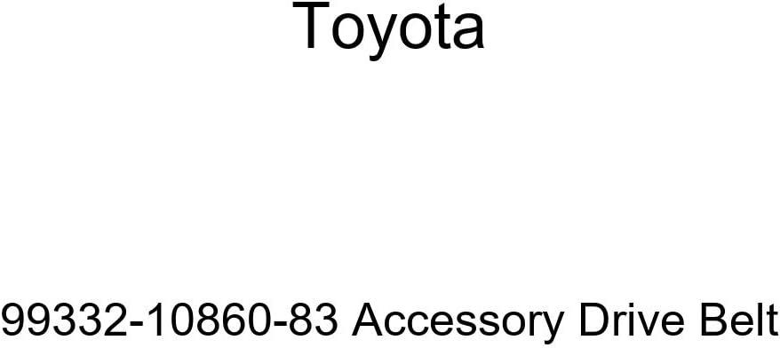 Toyota 99332-10860-83 Accessory Drive Belt