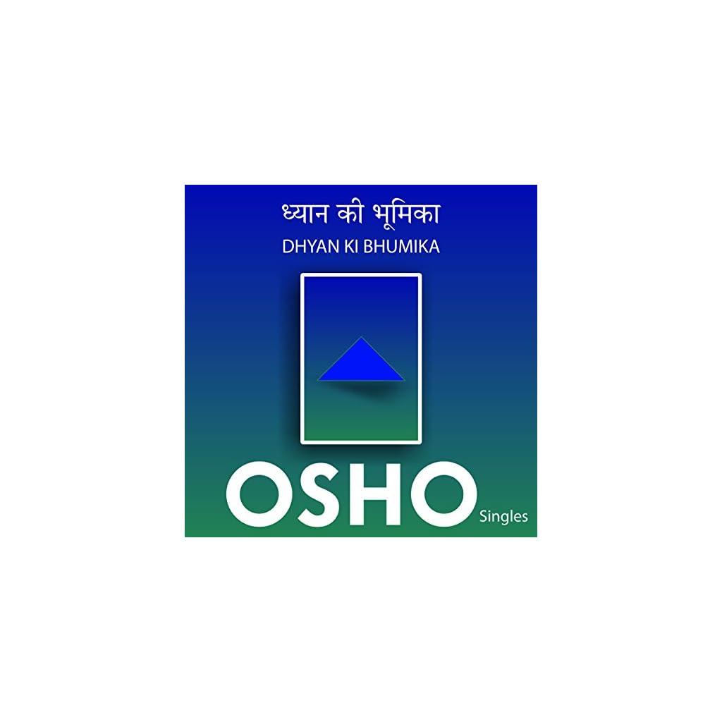 41Tkldimzul Osho Meditation &Amp; Relationship