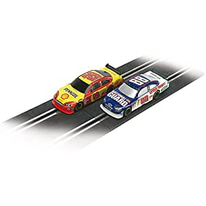 Scalextric Compact - Coches y Accesorios Scalextric Compact - Coches NASCAR (Ref. C10021X300)