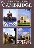 University City of Cambridge (Pitkin Guides)