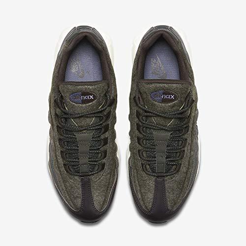 Da Carbon Uomo Nike velvet Sequoia Plus Scarpe light Max Air Brown Ginnastica xxIpRqz