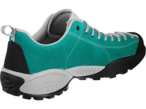 Mojito Homme Tropical Scarpa Green ShoeMontantes Casual DbW29YeEHI