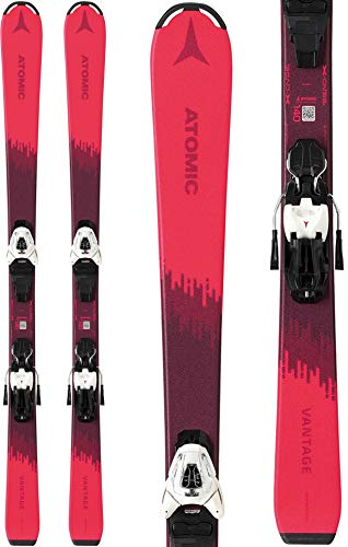 Atomic Vantage Girls Skis w/C5 GW Bindings