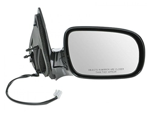 (Power Heated Side View Mirror Folding Passenger Right RH for Chevy Olds)