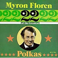 22 of the Greatest Polkas Hits 1