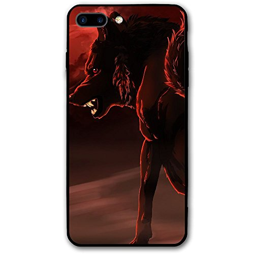IPhone 8 Plus Case Trade Blood Moon By Mara Slim Protective Cover Corner Cushion Design For Apple IPhone 8 Plus