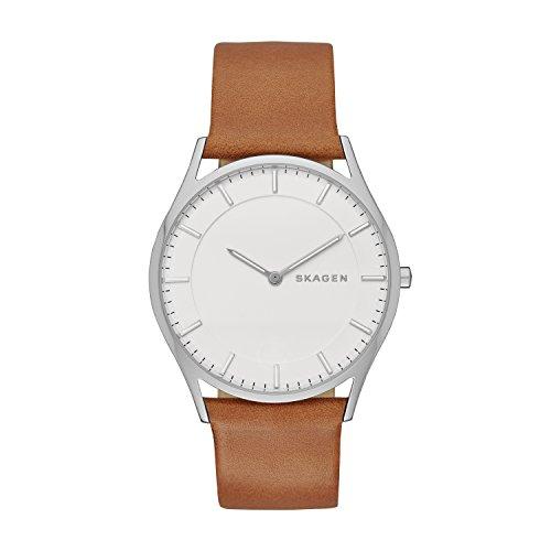 Herren-Armbanduhr Skagen SKW6219