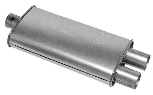 Walker 21358 Quiet-Flow Stainless Steel Muffler by Walker