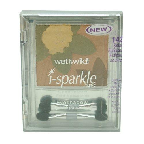 Wet N Wild I-sparkle Eyeshadow Solar Eclipse 142
