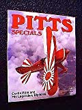 Pitts Specials, Davisson, Budd, 0879385367