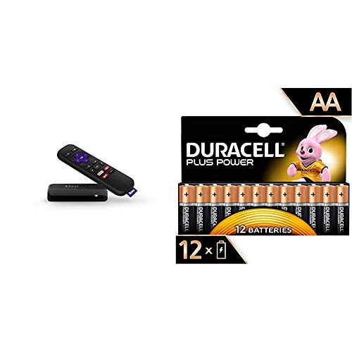 Roku Streaming Stick+ | HD/4K/HDR Streaming Media...